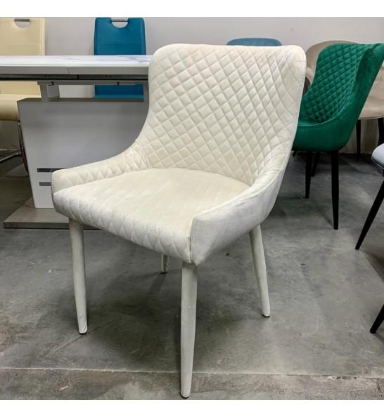 Кресло мягкое металл