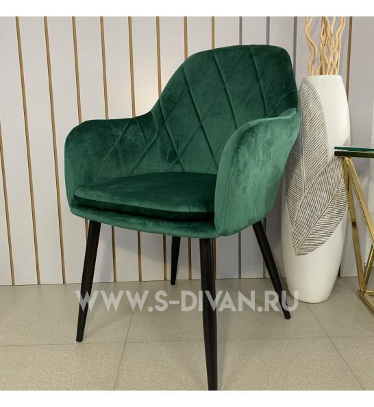 Кресло мягкое с удобной эргономической спинкой